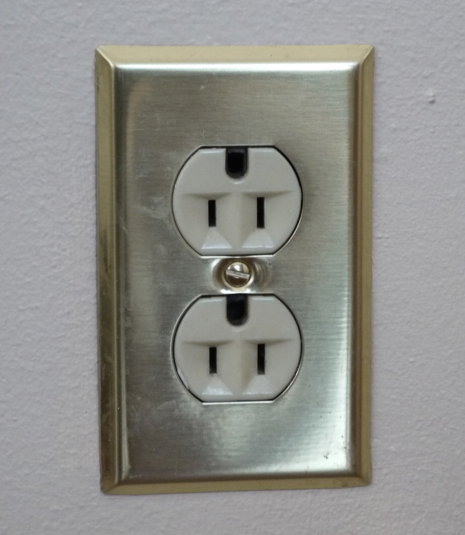 Travel - power sockets around the world, sockets by country