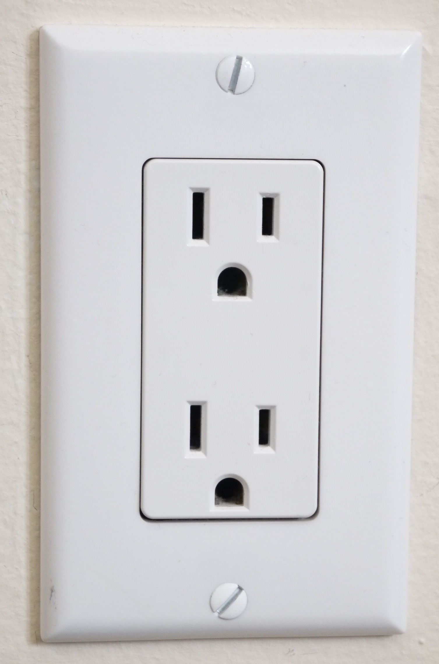 The Gs On Us Socket