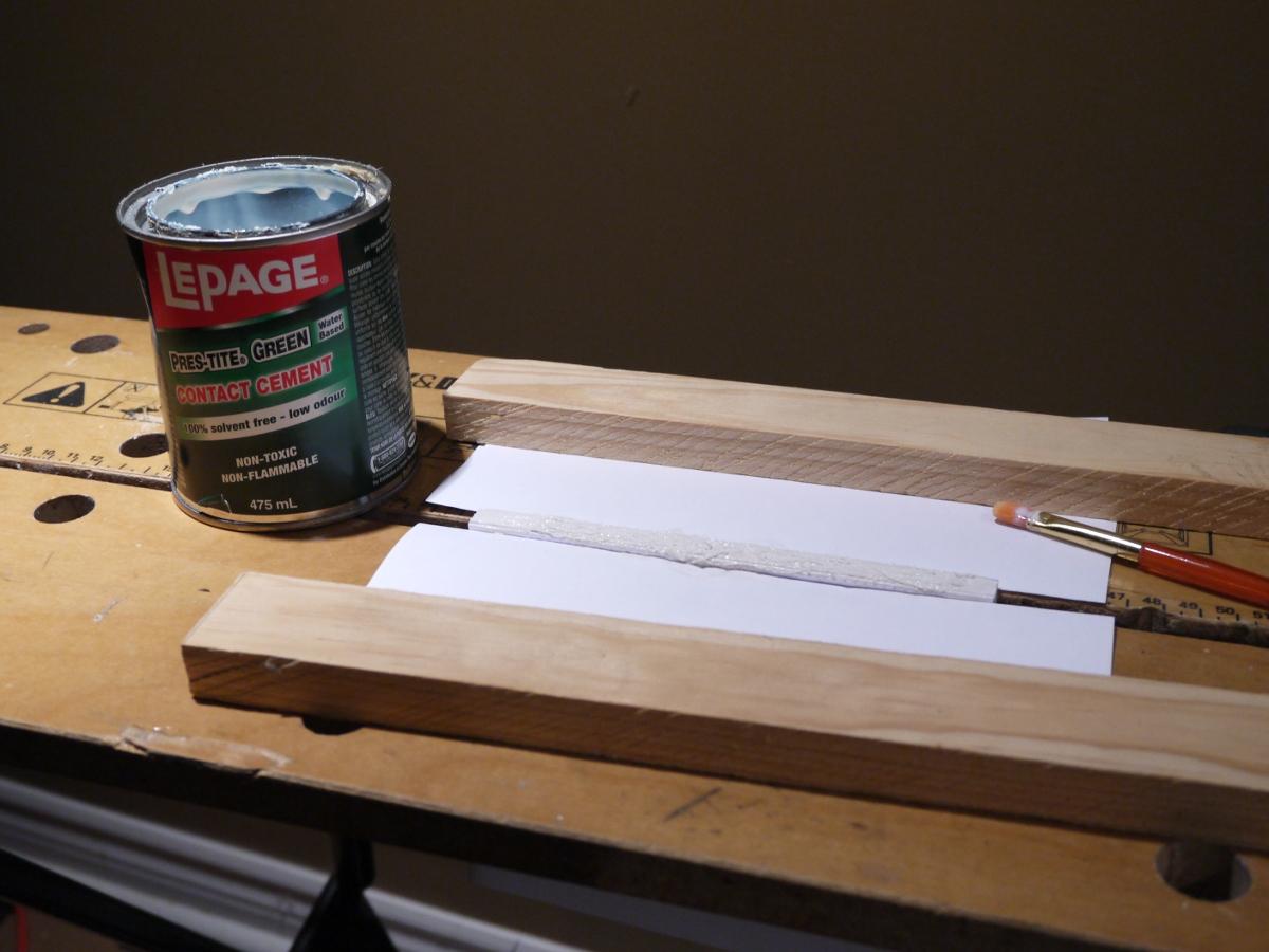 Diy Book Binding Book Binding Glue